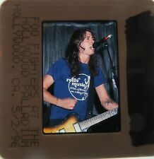 FOO FIGHTERS Everlong Best of You My Hero All My Life Monkey Wrench   SLIDE 10