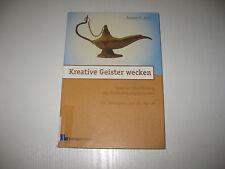 Kreative Geister wecken von Zamyat M. Klein  , 2. Auflage 2007 , ISBN 3936075360
