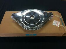 1967 NOS Oldsmobile 442, W-30 Ram-Air Aircleaner Set-up