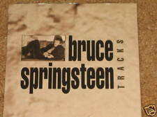 BRUCE SPRINGSTEEN - 3 Tracks Promo CD! w/ Part Man Part Monkey + Lions Den RARE!