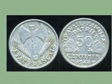 50 centimes BAZOR 1944C
