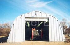 DuroSpan Steel 40x100x18 Metal Building Rv Tractor Trailer Storage Shed DiRect