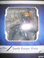 Mahou Shoujo Lyrical Nanoha StrikerS Sankt Kaiser Vivio 1/7 Scale Figure (Alter)