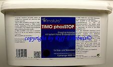 Timo phosstop 5000mL Phosphate Adsorber PO4 Matuta for Fresh Water