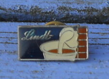 Pin's Lindt, début des années 1990