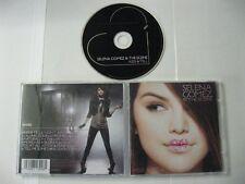 Selena Gomez the scene kiss and tell - CD Compact Disc