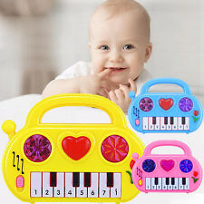 Baby Kid Child Toy Basic Musical Instruments Electronic Organ Piano Keyboard New