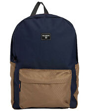 Billabong All Day  Mens Backpack in Indigo