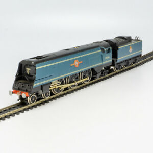 Wrenn Railways - W2267 Lamport & Hold Line 4-6-2 BR Blue Locomotive - Boxed