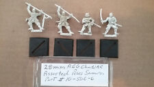 Aeg Clan War Assorted Poses Samurai