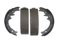 Rear New Brake Shoes 12 x 2 1//2 Dodge Ford 357