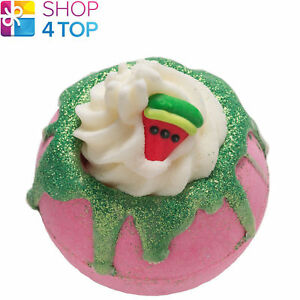 One IN A melon Bath Bombs Bomb Cosmetics Watermelons Natural New
