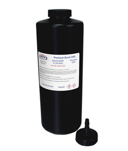 Premium Bond 3000 Professional Windshield Repair Resin 1 Liter 30269