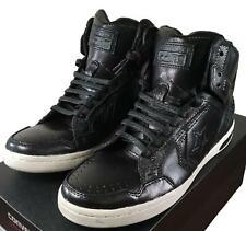 Converse x John Varvatos JV Weapon Mid Sneaker Leather 139715C $250 (7 MEN)