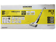 Karcher fc3 Premium Cordless Floor Cleaner - Boxed, Unopened, New RRP£219