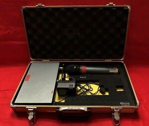 >>>>>  SENNHEISER Top Sendemicro EW 100 G2 mit Gold-Koffer  <<<<<