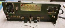 Système détecteur de mines FR