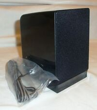 1) Sony 50 WATT 8-Ohm Full Range Micro Stereo Bass Reflex Speaker!   NEW!