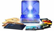 Marvel Cinematic Universe Phase 1 Avengers Assembled Limited Edition BluRay Set!