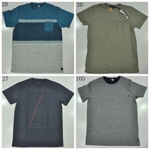 "Mens  "" Rip Curl ""  T-shirt TEE Top  ONLY SZ   M"