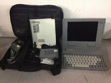Mint Vintage Gateway 2000 Colorbook CB4DX475 Bundle 1994 Laptop Computer