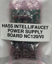HASS INTELLIFAUCET POWER SUPPLY BOARD NC120/V0