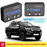 Windbooster throttle controller to suit Nissan NP300 Navara 2015 Onwards