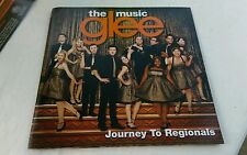 GLEE The Music Journey To Regionals Faithfully Bohemian Rhapsody Over Rainbow CD