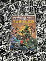 Teenage Mutant Ninja Turtles #33 1990 Signed & Remarked by Kevin Eastman