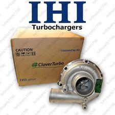 CIFK Isuzu Turbo IHI Rhf55 8980302170 Turbolader JCB Bagger Vb440051 Vc440051