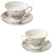 Velas de té color principal rosa para el hogar