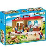 Playmobil Country granja Maletín