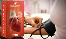 Recardio - Best HIGH Blood Pressure Hypertension Herbal Natural - FREE SHIPPING