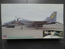 COLLECTOR F-15J Hasegawa 1/72 with AAM-3 MISSILE
