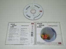 JOHANN STRAUß/JOSEF STRAUß/LUIGI ARDITI/FRÜHLINGSSTIMMEN(PHILIPS 468842-2) CD