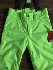 The North Face Boys Snow /winter Pants size:L