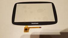 Vitre Ecran Tactile Touch Screen TOMTOM GO 510 TOMTOM GO 5100 pour LCD