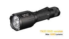 Fenix TK25 R&B Cree XP-G2 S3 und XP-E2 Taschenlampe 1000 Lumen Neu OVP
