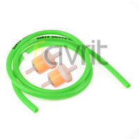 Gas Fuel Filter Hose Tube Line For CARTER BROTHERS TALON 150 150CC GO KART