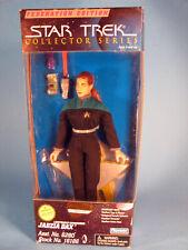 Jadzia Dax 9 inch action figure from Star Trek: Deep Space Nine