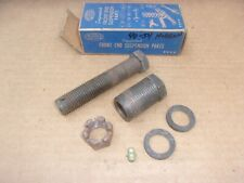 1940 41 42 46 47 48 49-54 Hudson NORS Lower CONTROL ARM OUTER PIN & BUSHING PKG