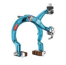 Dia-Compe old school BMX reissue MX1000 MX 1000 bicycle brake caliper BLUE