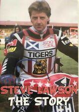 More details for steve lawson the story