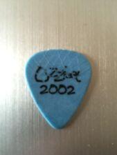 LOSTPROPHETS - LOST PROPHETS - LEE GAZE OZZFEST 2002 USED GUITAR PICK RARE!!!