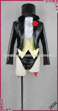 Justice League Zatanna Zatara Cosplay Costume custom any size 2633