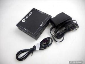 NEU: Neovo HI PT001100000 HIP-T HDMI-LAN Extender Encoder Transmitter, NEU, OVP