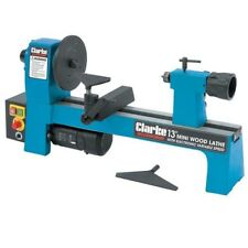 CWL325V 13inch Mini Wood Lathe With Electronic Variable Speed 6501660