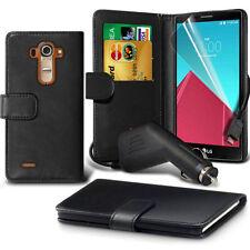 Fundas Para Huawei P9 lite de piel sintética para teléfonos móviles y PDAs