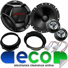 Ford Focus MK2 RS ST 720 Watts 3 or 5 Door Front Car Speaker Tweeter Upgrade Kit