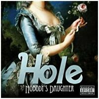 Hole - Nobodys Daughter [CD]
